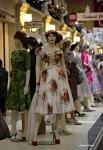 Выставка 120 лет моды в ГУМе