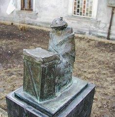 Одесса: Крошка Рабинович