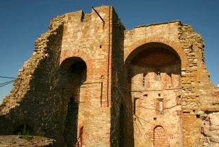 В Великом Новгороде открывается Рюриково Городище