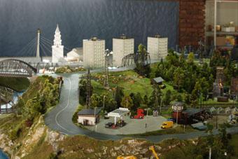 Проект государственного масштаба
