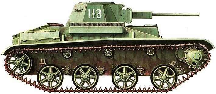 В Волгоградской области поисковики подняли со дна реки Добрая танк Т-60 времен ВОВ