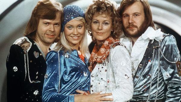 Готовьте шузы к открытию музея группы ABBA
