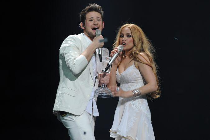 Евровидение-2011: победитель — дуэт из Азербайджана