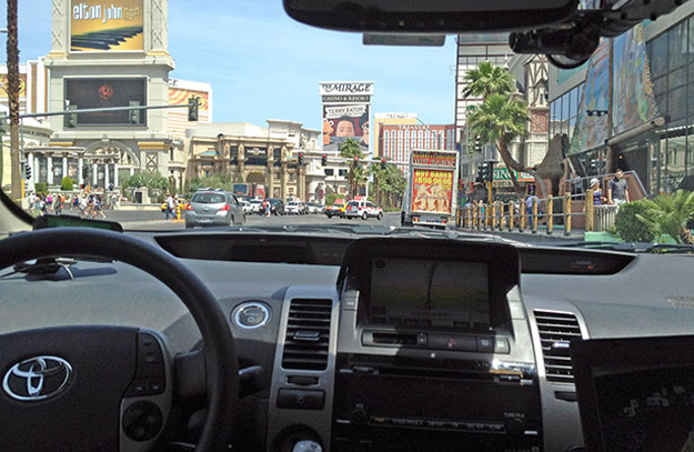 Машинам без водителей разрешили ездить по улицам 3 американских штатов