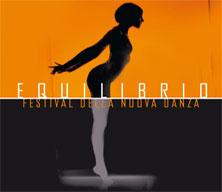 Фестиваль нового танца - Экуилибрио (Equilibrio)