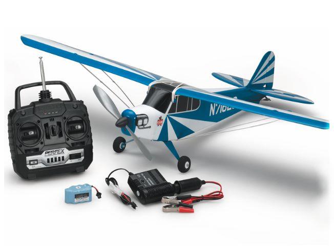 Если вы хотите иметь по-настоящему активное и интересное хобби, то именно радиоуправляемые модели самолетов станут для вас отличным выбором.
