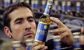Немцы сварили еврейское пиво