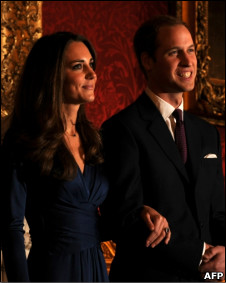В Британии появится принцесса-простолюдинка