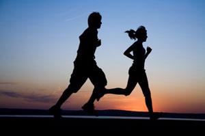 Регулярные пробежки увеличивают продолжительность жизни