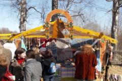 В Костромской области состоится Гусиный праздник