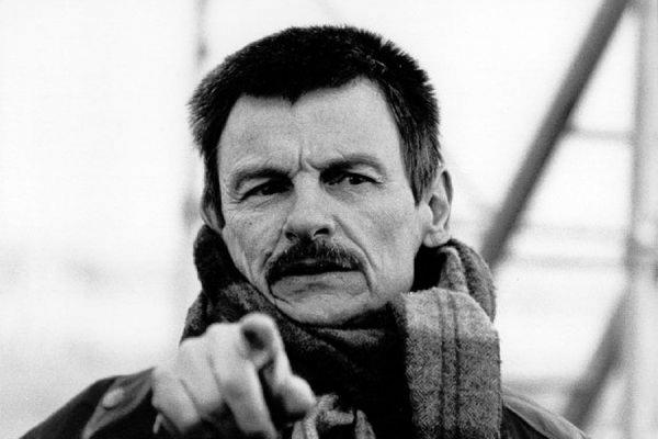Архив Андрея Тарковского вернется на родину кинорежиссера