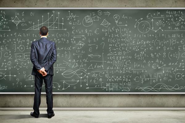 Казахстанский математик решил одну из семи задач тысячелетия