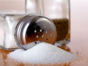 Соль перестали считать «белым ядом»