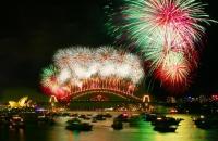 Лучшие новогодние столицы Европы