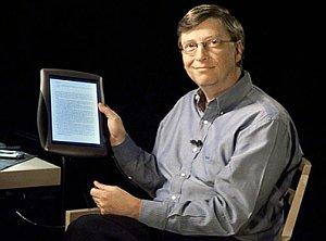 Билл Гейтс в роли Нострадамуса