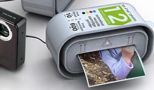 Одноразовый принтер