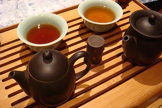 Китайский чай шен пуэр – тысяча лет удовольствия